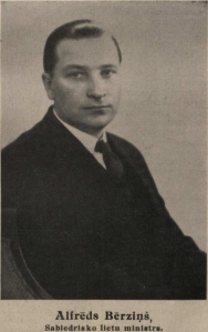 Alfrēds Bērziņš